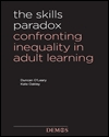 The skills paradox: confronting inequality in adult learning