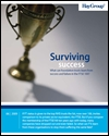 Surviving success: what can foundation trusts learn from success and failure in the FTSE 100?