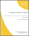 TAX POLICYMAKING IN THE UK