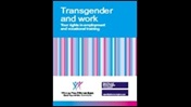 Transgender and work: your rights in employment and vocational training