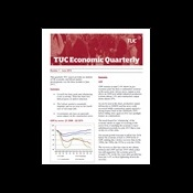 TUC economic quarterly: June 2013
