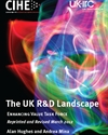 The UK R&D landscape