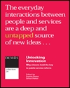 Unlocking innovation: why citizens hold the key to public service reform