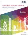 Unlocking regional growth: understanding the drivers of productivity across the UK's regions and nations