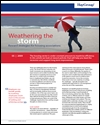 Weathering the storm: reward strategies for housing associations