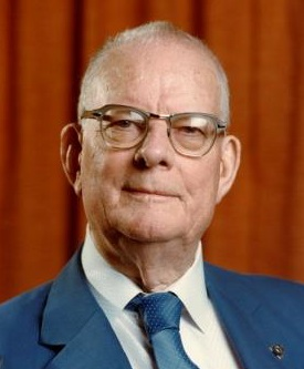 William Edwards Deming: Total Quality Management thinker
