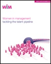 Women in management: tackling the talent pipeline