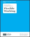 Working better: a managers' guide to flexible working