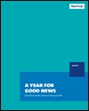 A year for good news: executive reward: review of the year 2015