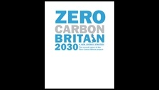 Zero carbon Britain 2030: a new energy strategy