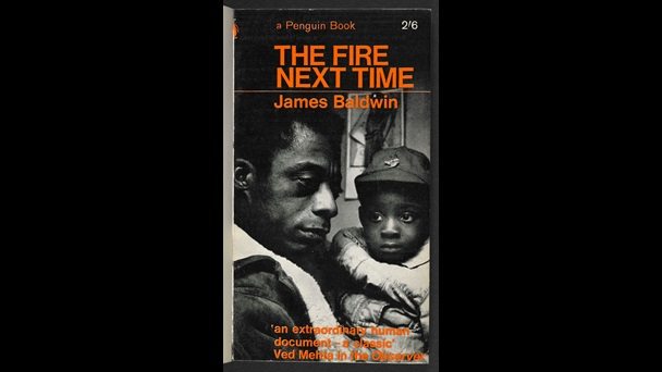 'Down at the Cross' from The Fire Next Time by James Baldwin