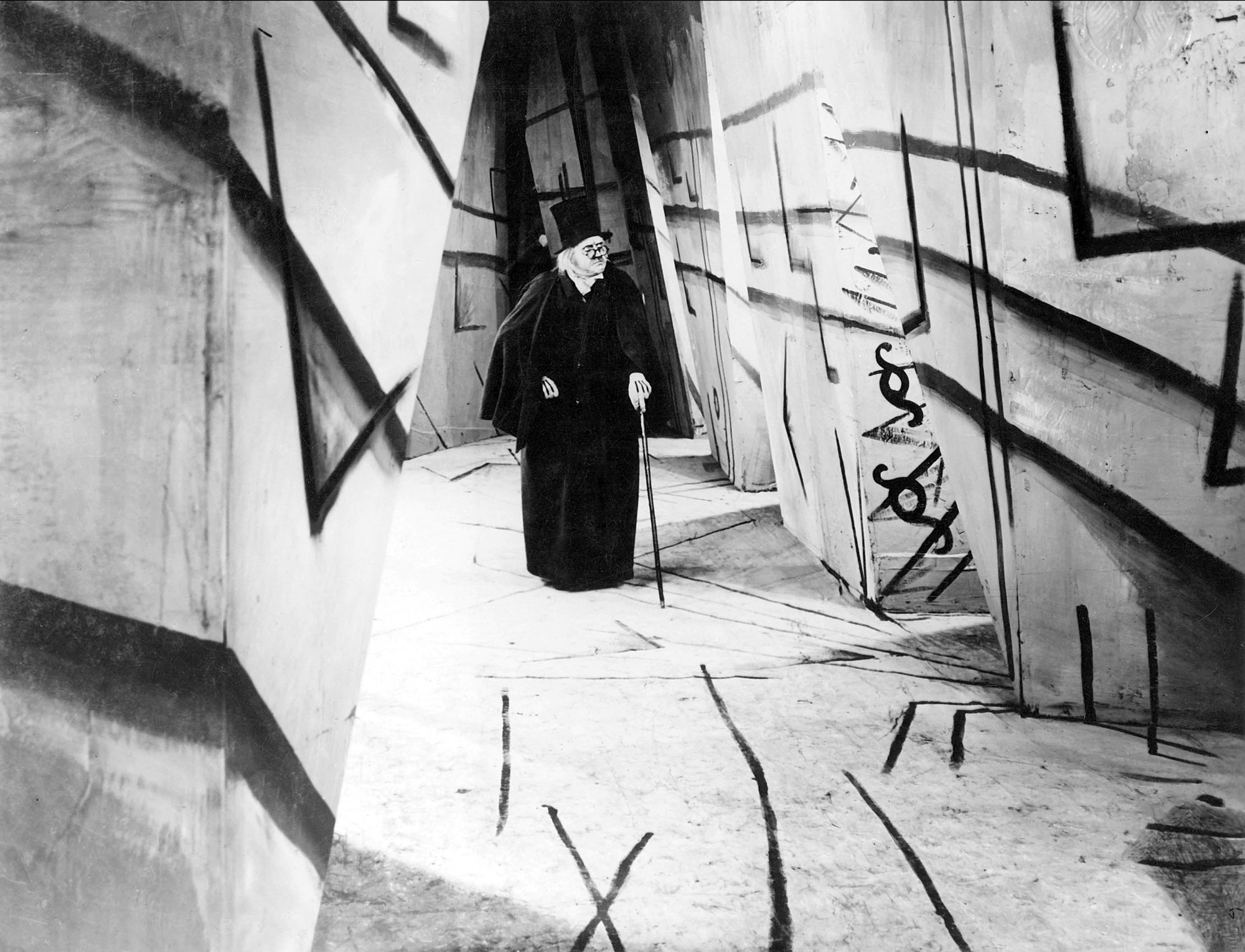 the cabinet of dr caligari the british library rh bl uk the cabinet of dr. caligari 1962 the cabinet of dr. caligari full movie