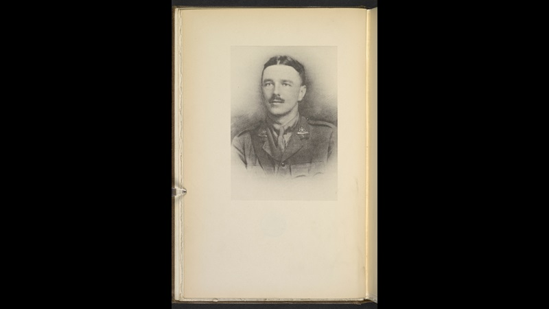 The Poems of Wilfred Owen edited by Edmund Blunden, 1931