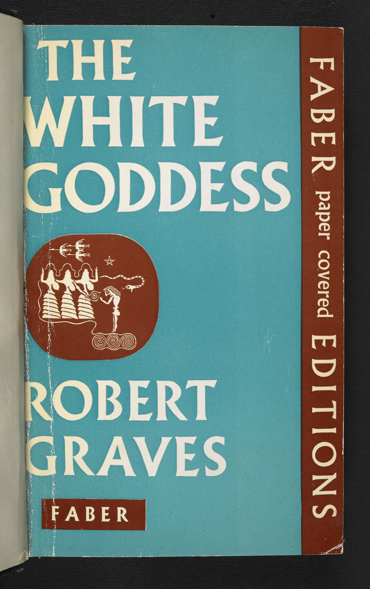 The White Goddess by Robert Graves