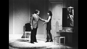 Photographs of Betrayal by Harold Pinter (National Theatre production, 1978)