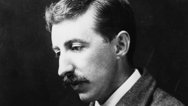 E M Forster - The British Library