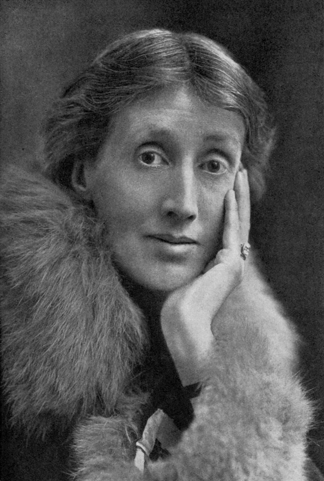 Virginia Woolf The British Library
