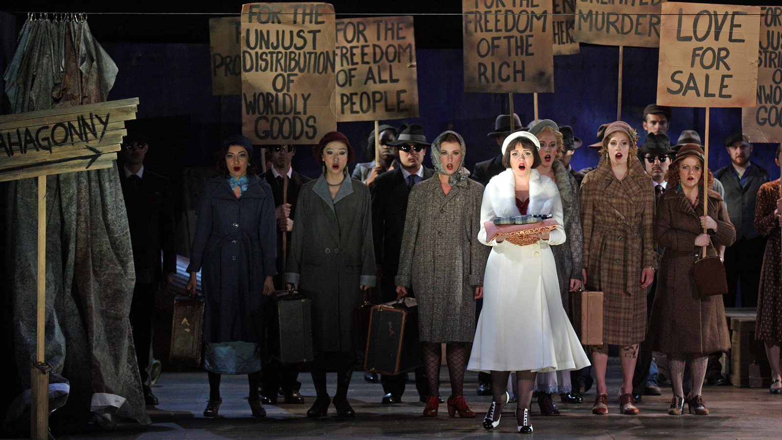Brecht, interruptions and epic theatre - The British Library