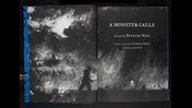 A Monster Calls by Patrick Ness, from an original idea by Siobhan Dowd, illustrated by Jim Kay