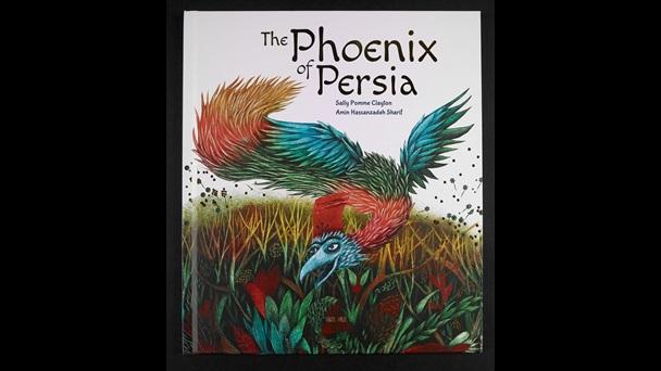 Phoenix of Persia