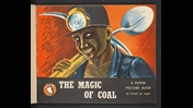 Puffin Picture Book: The Magic of Coal