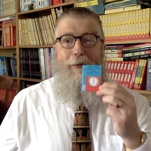 Image of a miniature book 'Tim Little' by Philip Ardagh