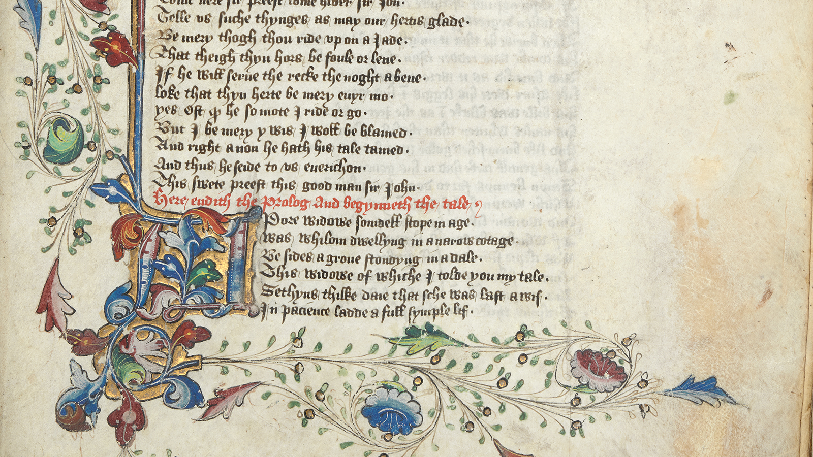 Middle English - The British Library