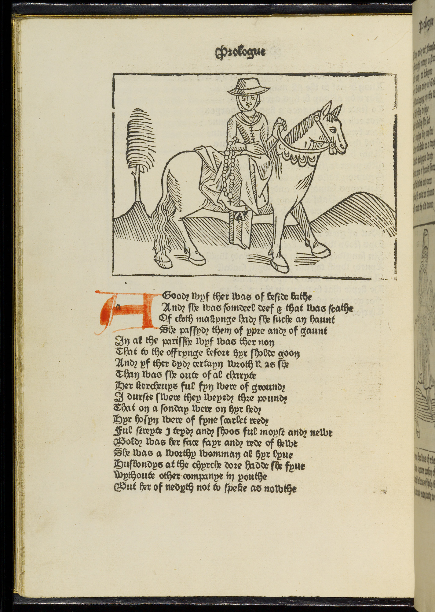 Caxton's Canterbury Tales 2nd edn