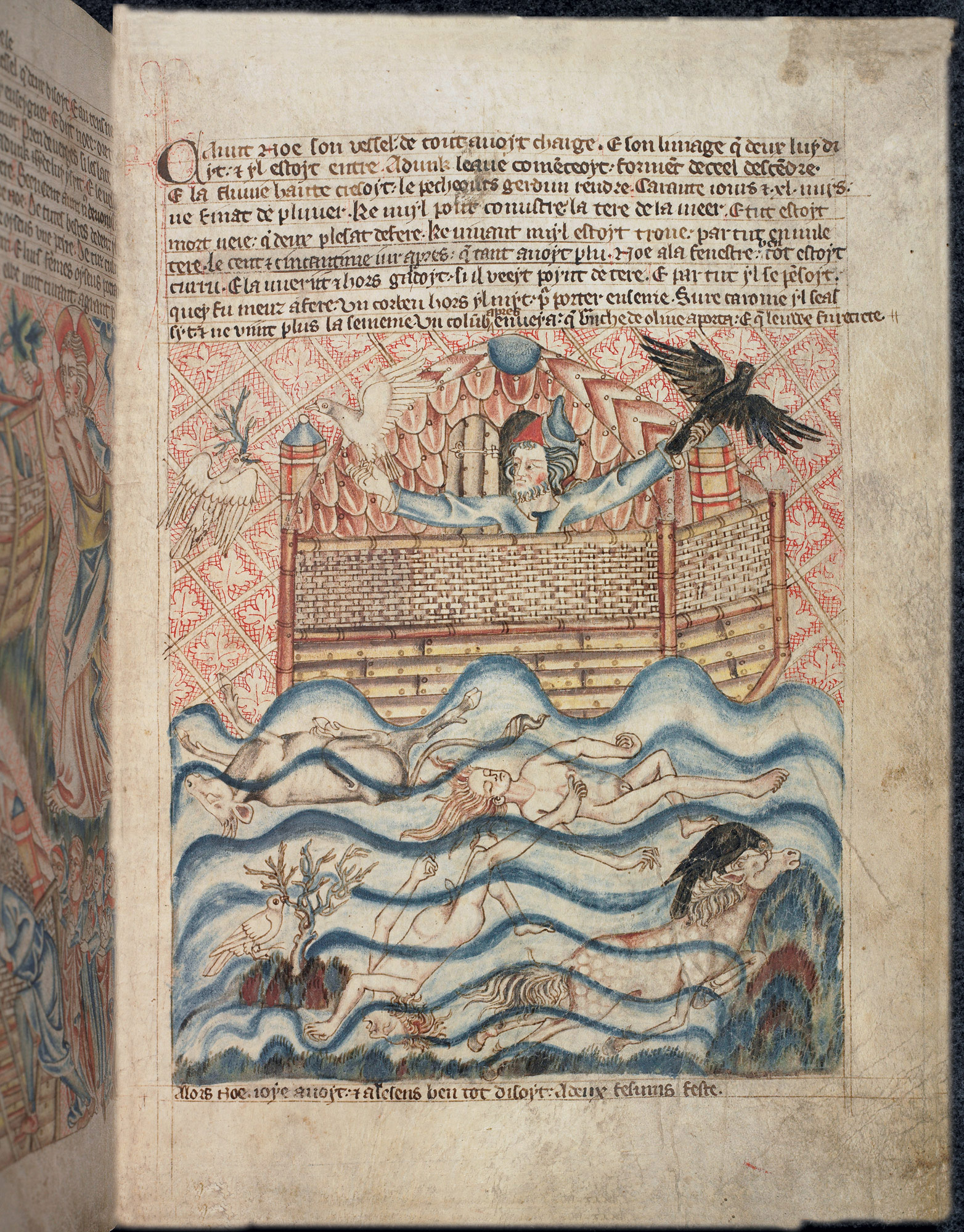 Medieval drama and the mystery plays the british library.