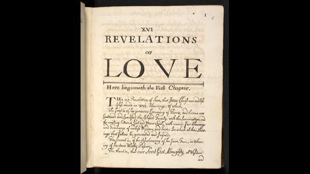 Julian of Norwich Long Text