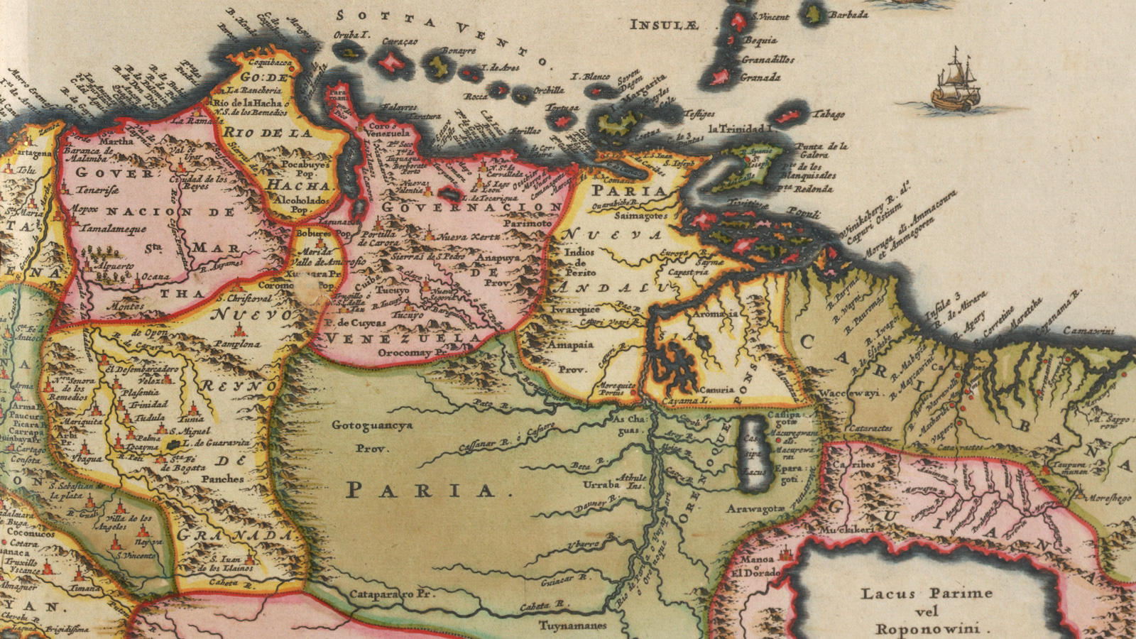 Oroonoko: historical and political contexts - The British Library
