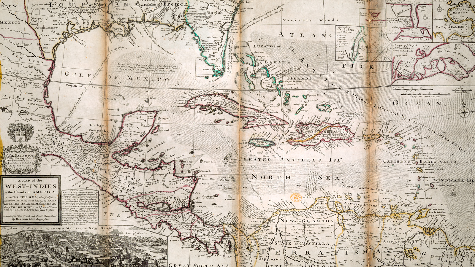 Picture of: Britain S Involvement With New World Slavery And The Transatlantic Slave Trade The British Library