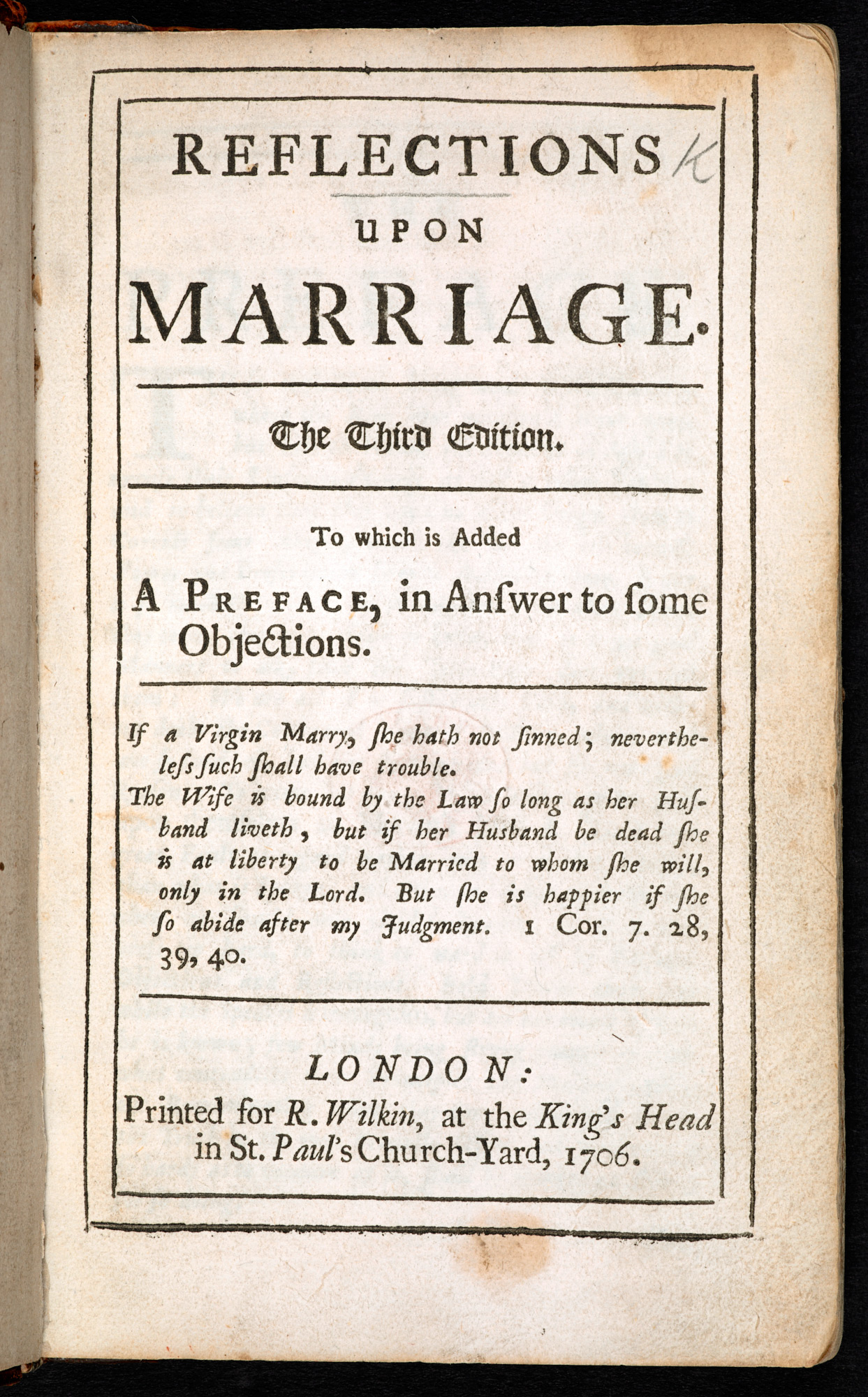 An introduction to Restoration comedy - The British Library