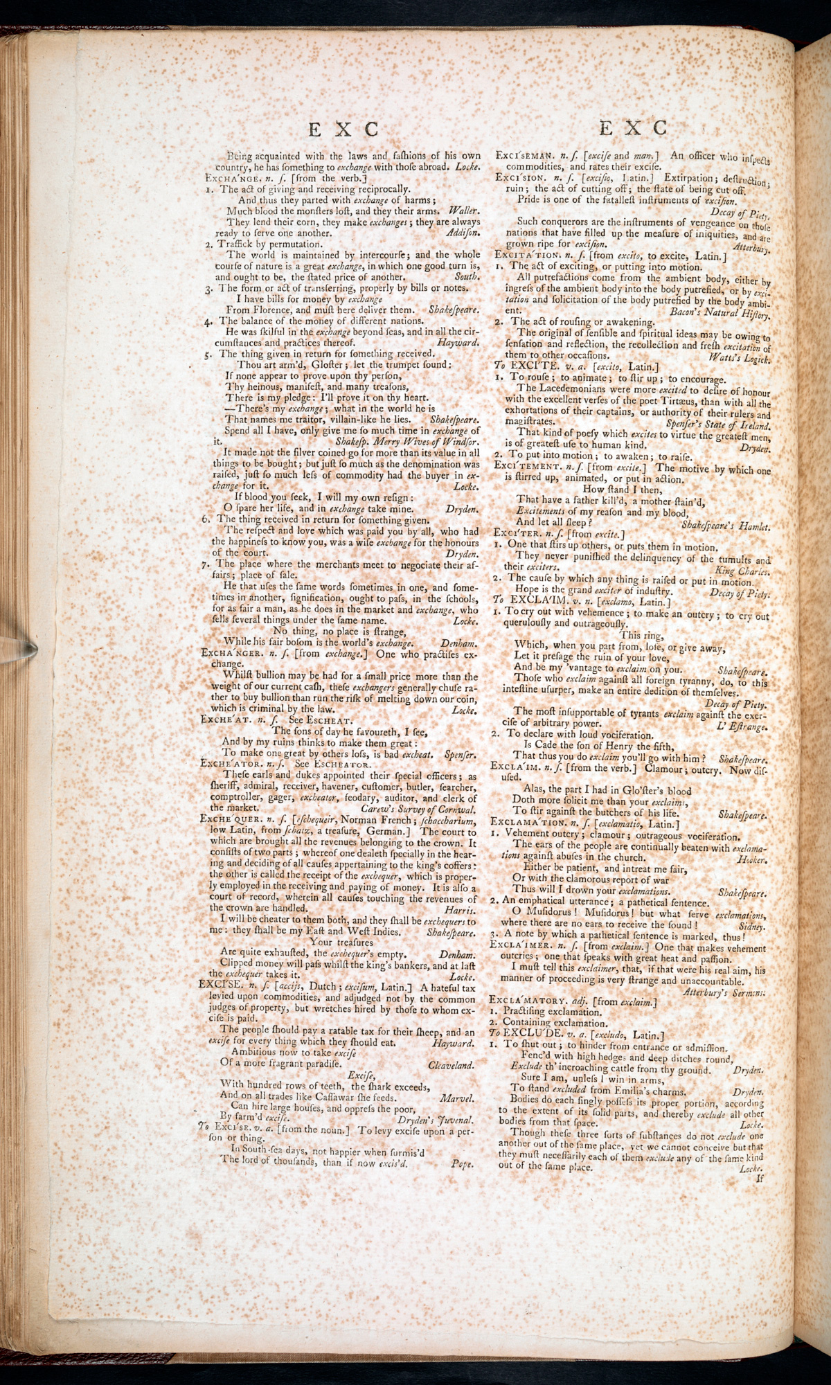 20c0327d3c735 Johnson s Dictionary  Myths and realities - The British Library