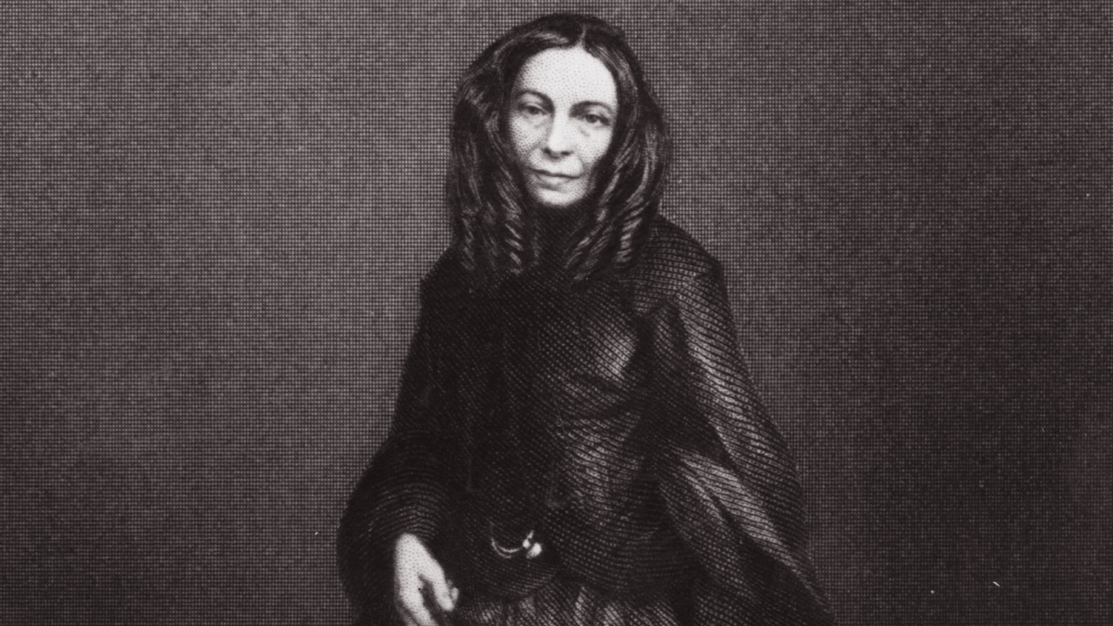 Elizabeth Barrett Browning and the Woman Question