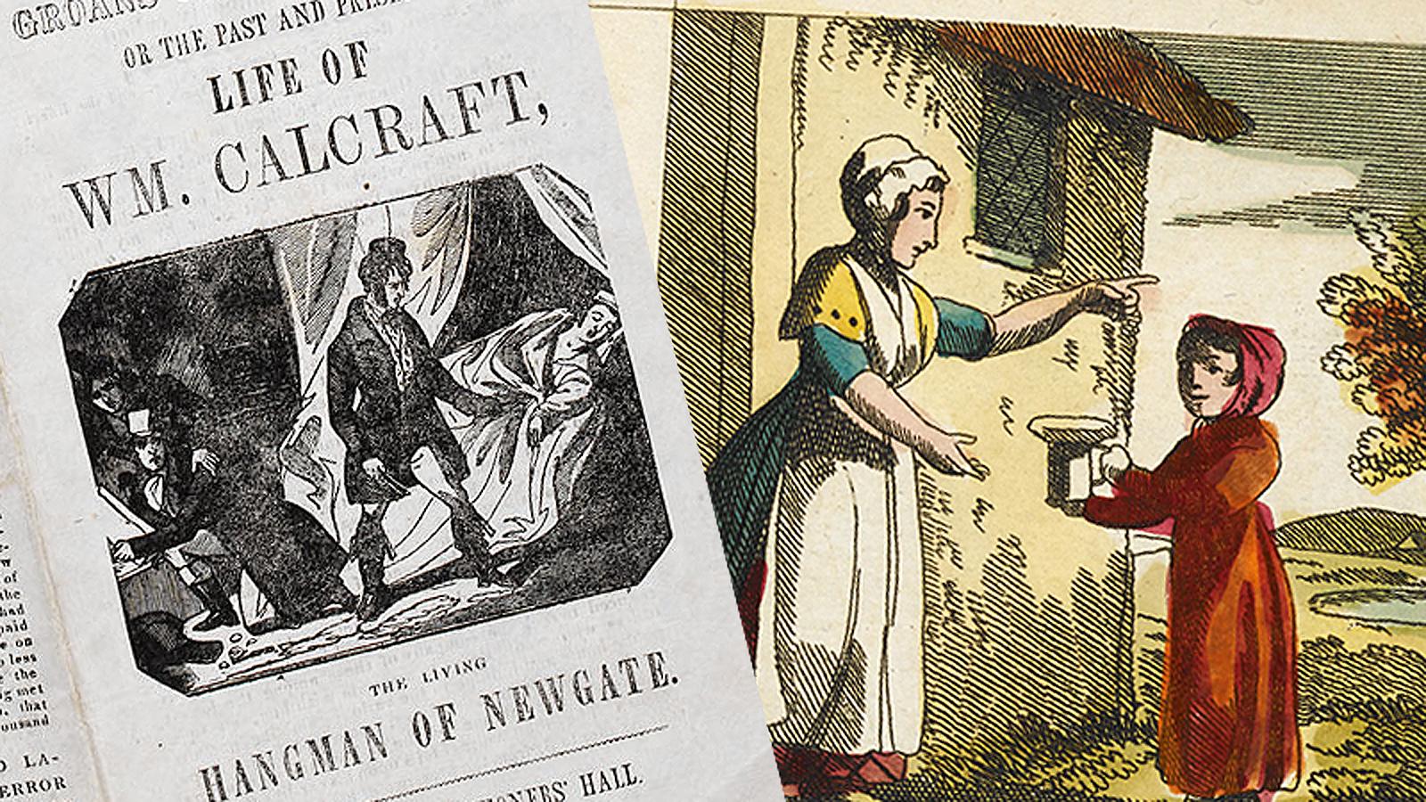 Chapbooks - The British Library