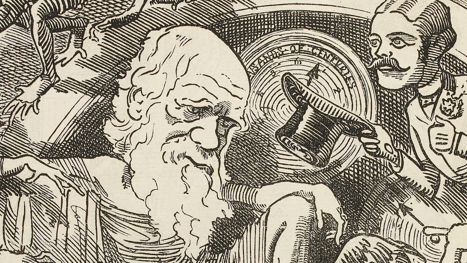 Post Darwin: social Darwinism, degeneration, eugenics