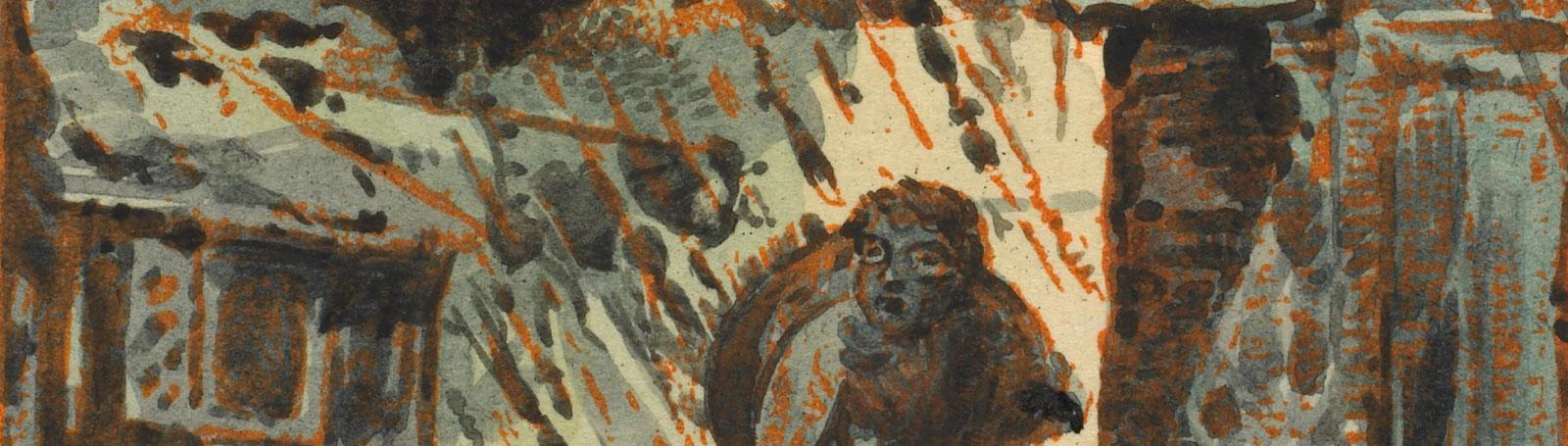 William Blake's radical politics