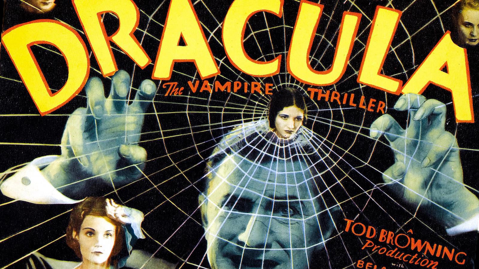 Dracula: vampires, perversity and Victorian anxieties