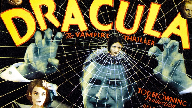 Dracula: vampires, perversity and Victorian anxieties