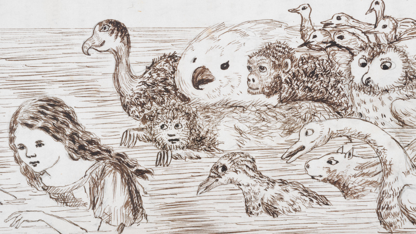 Fantasy and fairytale in children's literature - The British