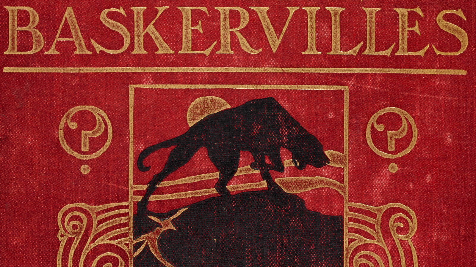 An introduction to The Hound of the Baskervilles