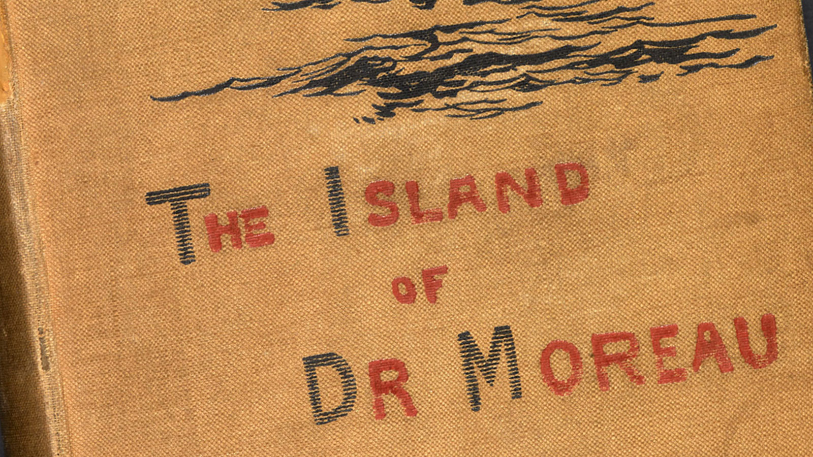 An introduction to The Island of Dr. Moreau: science, sensation and degeneration