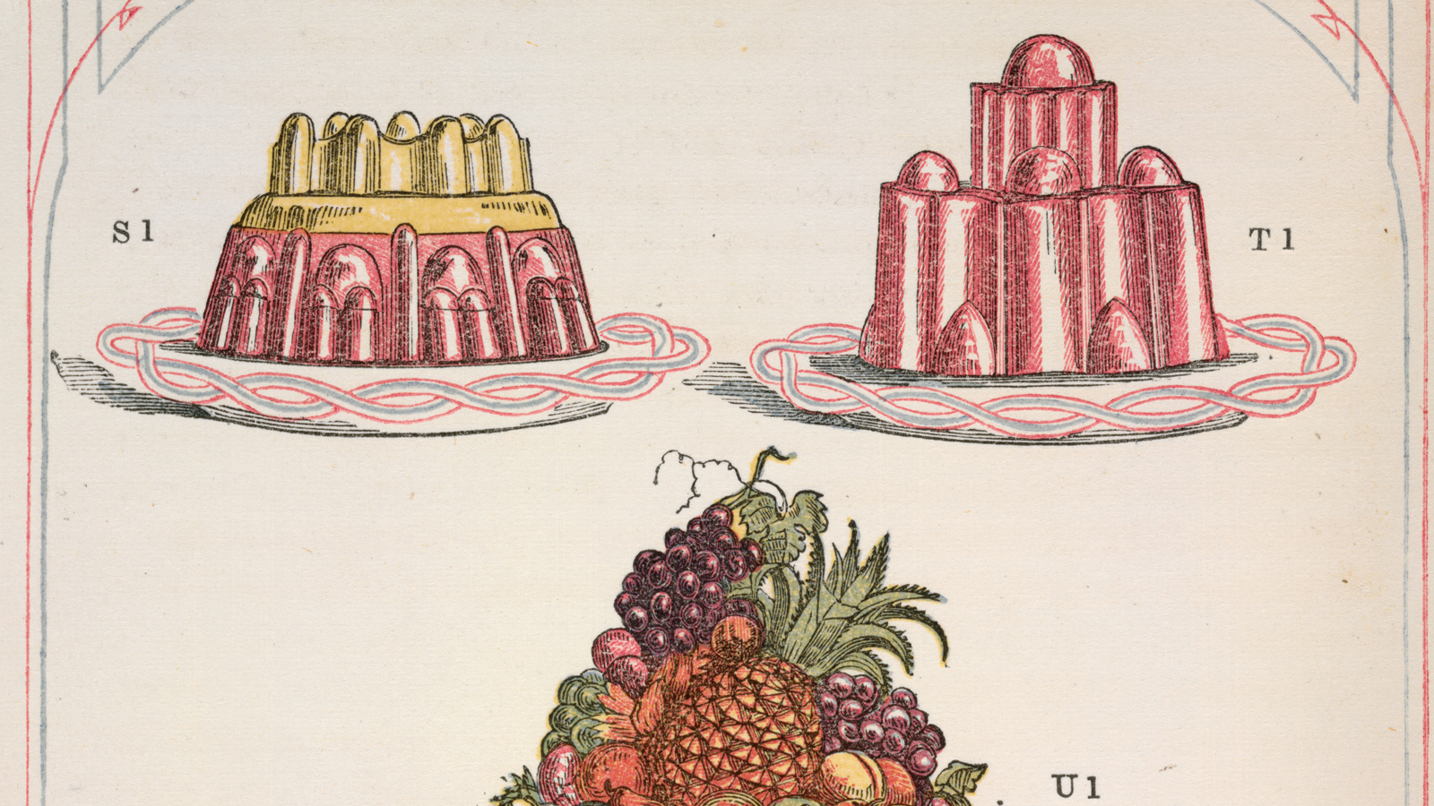 Mrs Beeton and the art of household management