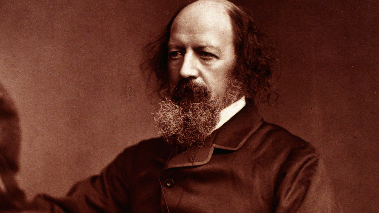 Tennyson's rise and fall