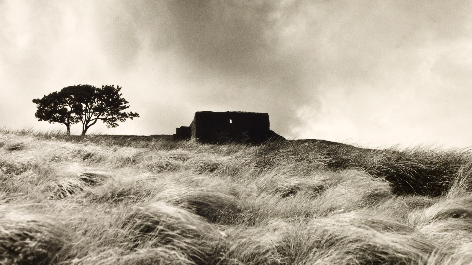 Walking the landscape of Wuthering Heights