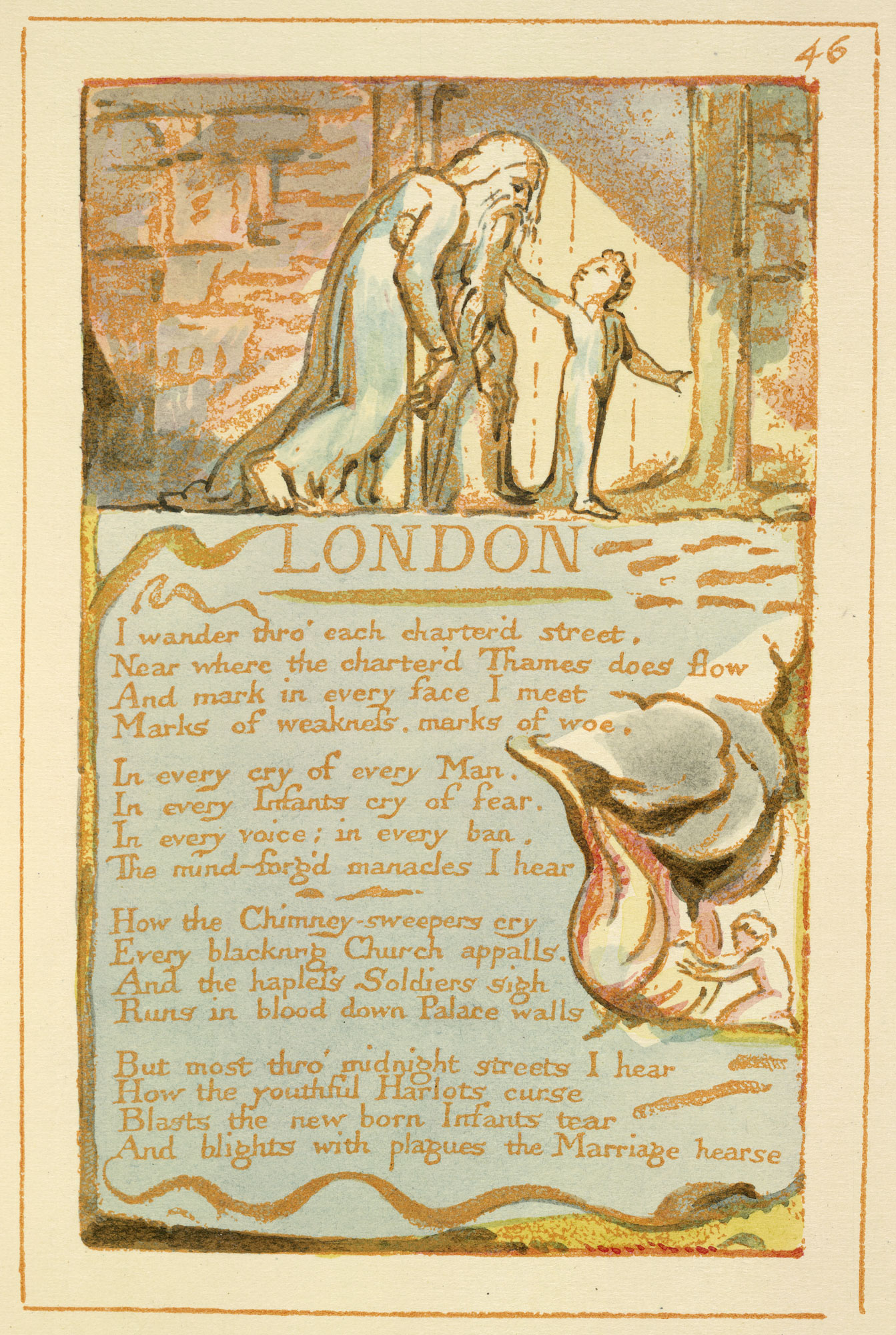 William Blake's Songs of Innocence and Experience [page: 46]