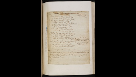 Letters and songs of Robert Burns [folio: 114r]