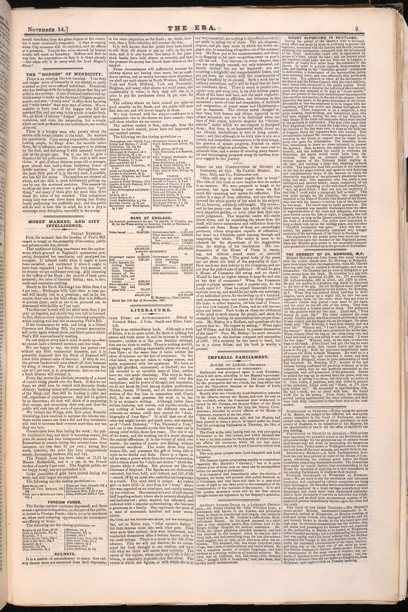 Review of Jane Eyre from the Era [page: 9]