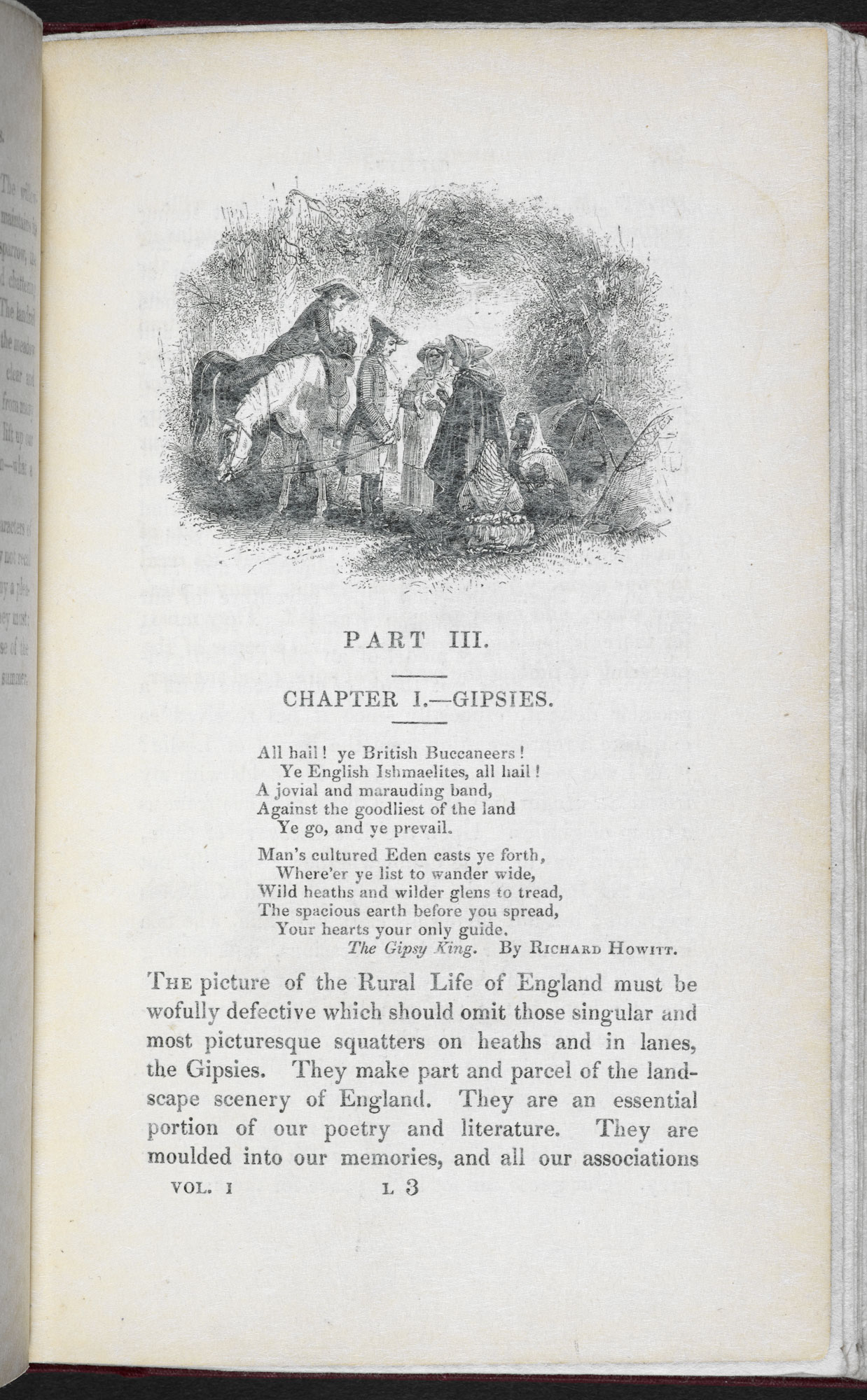 The Rural Life of England by William Howitt [page: 219]